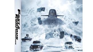 Fast & Furious su amazon.com