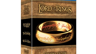 The Lord of the Rings su amazon.com