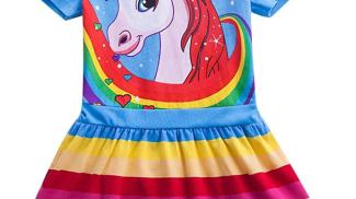 Wamvp - Bambina Principessa su amazon.com