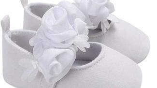 Scarpe da Principessa Antiscivolo su amazon.com