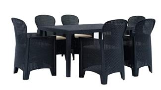 Tomaino - Tavolo e sedie da Giardino su amazon.com