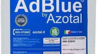 Additivo diesel Azotal su amazon.com