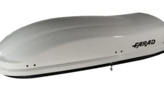 Farad - Box Tetto Marlin F3 su amazon.com