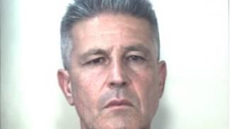 Domenico Paviglianiti, arrestato a Madrid
