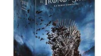 Il Trono di Spade su amazon.com