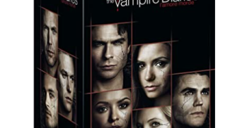 The Vampire Diaries su amazon.com