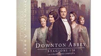 Downton Abbey su amazon.com