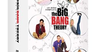 The Big Bang Theory su amazon.com