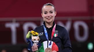 Viviana Bottaro (Ansa)