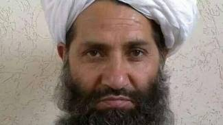 Hibatullah Akhundzada
