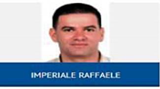 Arrestato a Dubai, negli Emirati Arabi Uniti il narcotrafficante Raff