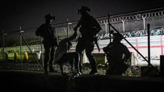 Tensione in aeroporto a Kabul