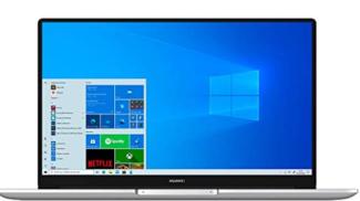HUAWEI MateBook D15 su amazon.com