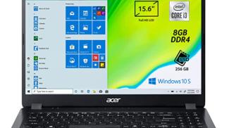 Acer Aspire 3 su amazon.com