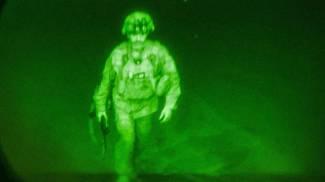 Afghanistan, l'ultimo soldato lascia il Paese