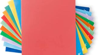 Confezione 10 quaderni Pigna su amazon.com