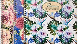 Pigna Nature Flowers su amazon.com