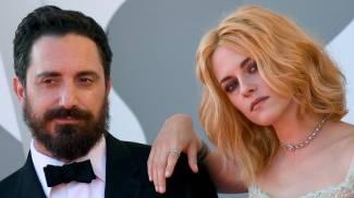 Kristen Stewart, alla presentazione di Spencer, biopic diretto da Pablo Larrain