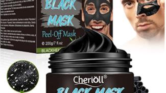 Maschera di Comedone da uomo su amazon.com