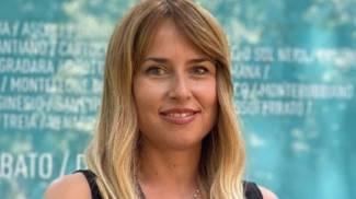 Giorgia Latini, assessore regionale alla Scuola, punta sui test salivari per la ripartenza