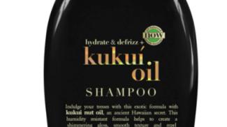 Shampoo all'Olio di Kukui su amazon.com