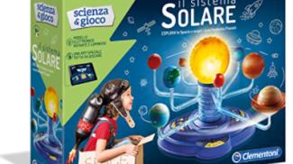 Il sistema solare su amazon.com