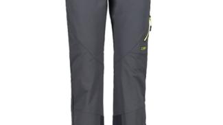 CMP - Pantaloni Impermeabili Donna su amazon.com