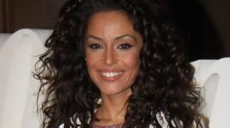La showgirl Raffaella Fico