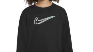 Nike - Maglia di Tuta Bambino su amazon.com