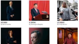 Draghi tra i 100 più influenti del 2021 per Time (Ansa)