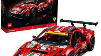 LEGO Technic su amazon.com