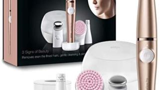 FaceSpa Pro Braun su amazon.com