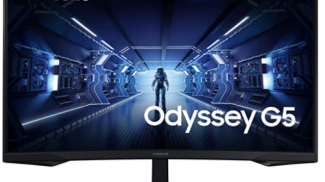 Odyssey G5 su amazon.com