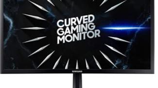 Monitor CRG5 su amazon.com