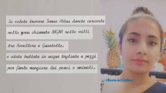 """Caso Saman, lettera anonima al Carlino: """"Cercate alla Bagna"""""""