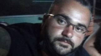 Salvatore Maroder, il 29enne di origine napoletana che abita a Matelica. Era a Torrette