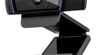 Logitech C920 HD Pro Webcam su amazon.com