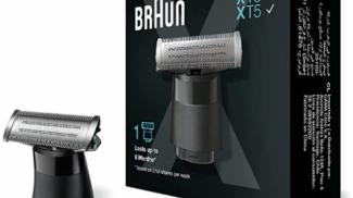 Braun Series X Lama Di Ricambio su amazon.com