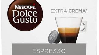 Nescafé Dolce Gusto Barista su amazon.com