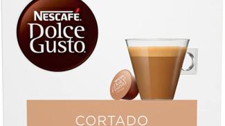 Nescafé Dolce Gusto Cortado su amazon.com