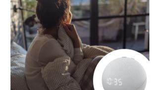 Dispositivi Echo Dot