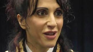 Il vicequestore Nunzia Alessandra Schilirò (Facebook)