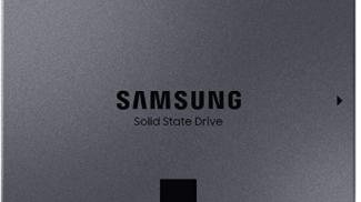 Samsung Memorie 870 QVO su amazon.com