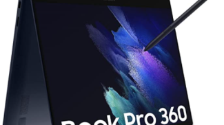 Samsung Galaxy Book Pro 360 Laptop su amazon.com
