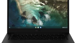 Samsung Galaxy Chromebook Go LTE su amazon.com