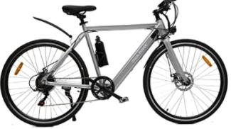 E-Bike Ibrida su amazon.com