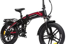 E-Bike OF5 su amazon.com