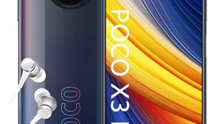 POCO X3 Pro su amazon.com
