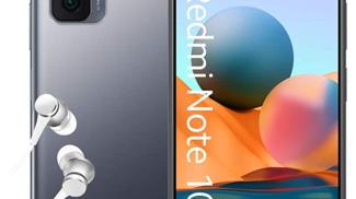 Redmi Note 10 Pro su amazon.com