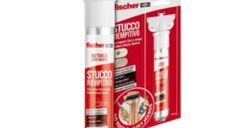 Fischer - Stucco Riempitivo su amazon.com